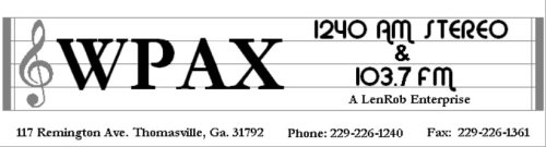 WPAX-Logo