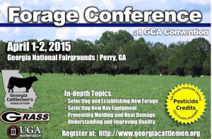 ForageConference