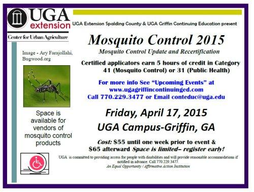 MosquitoTraining