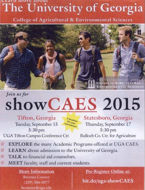 ShowCAES2015