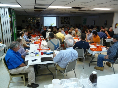 Satsuma Meeting in Lowndes County